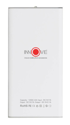 Lithium Ion Polymer Cell Back