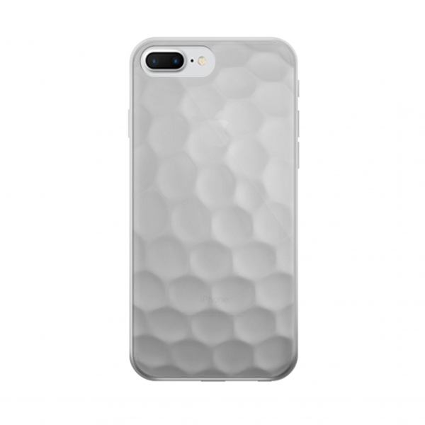 Clear Golf Ball Iphone 7 plus Transparent Case