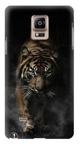 Printed Bengal Tiger Samsung Note 4 Case
