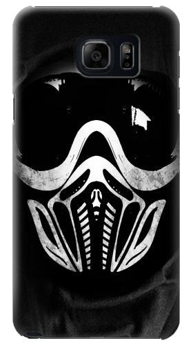 Printed Paintball Mask Samsung Note 5 Case