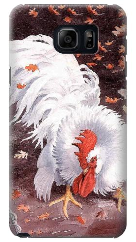 Printed Leghorn Cockerel Rooster Samsung Note 5 Case