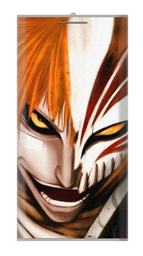 Printed Bleach Ichigo Power Bank 12000mAh Case