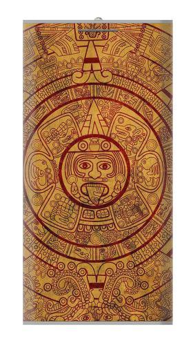 Mayan Calendar Iphone6 Case