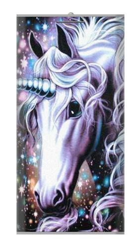 Printed Unicorn Horse Power Bank 12000mAh Case