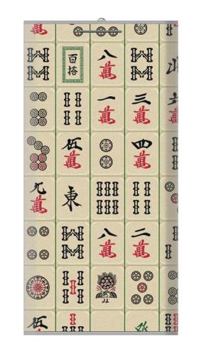 Mahjong Iphone6 Case