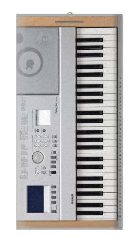 Keyboard Digital Piano Iphone6 Case