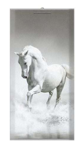 White Horse Iphone6 Case