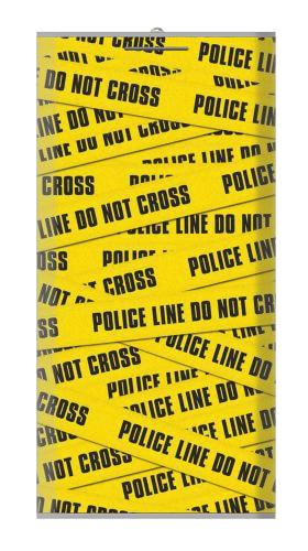 Police Line Do Not Cross Iphone6 Case