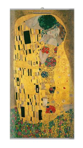 Gustav Klimt The Kiss Iphone6 Case