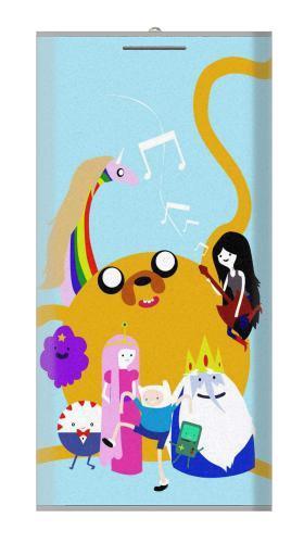 Adventure Time Finn Jeck Marceline Bubblegum Iphone6 Case