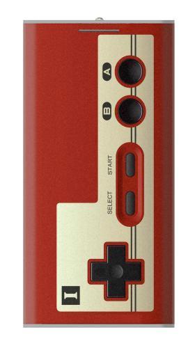 Famicom Joystick Gamepad Iphone6 Case