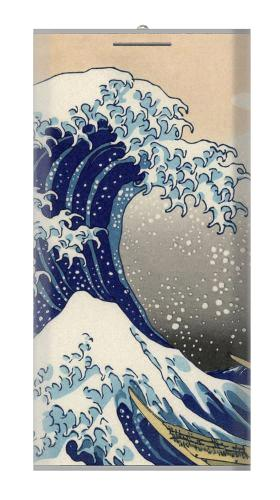 Katsushika Hokusai The Great Wave off Kanagawa Iphone6 Case