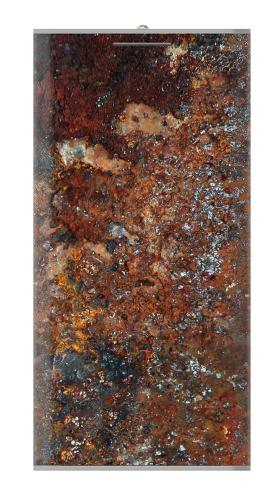 Rust Steel Texture Iphone6 Case