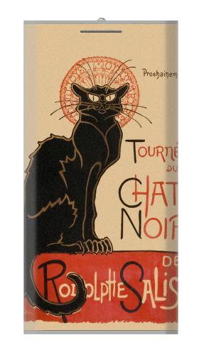 Chat Noir The Black Cat Iphone6 Case