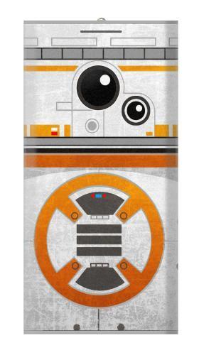 BB-8 Rolling Droid Minimalist แบตเตอรี่สำรอง