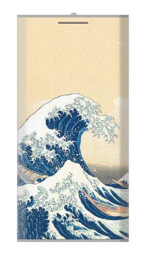 Under the Wave off Kanagawa Iphone6 Case