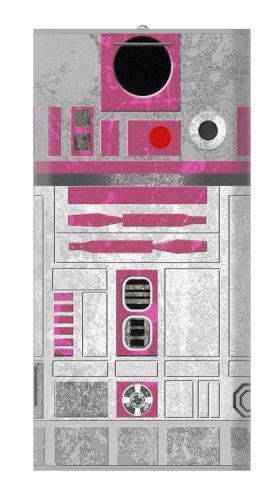 Vintage R2-KT Minimalist Iphone6 Case