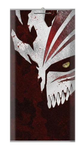 Bleach Anime Hollow Mask Iphone6 Case