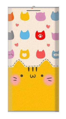 Cute Cat Pattern Iphone6 Case