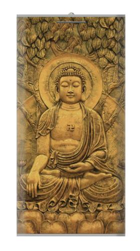 Buddha Bas Relief Art Iphone6 Case