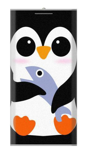 Cute Baby Penguin Iphone6 Case