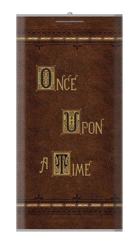 Once Upon A Time Book Iphone6 Case