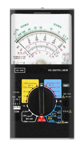 Analog Multimeter Iphone6 Case