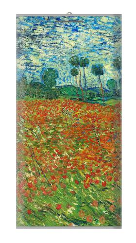 Field Of Poppies Vincent Van Gogh Iphone6 Case