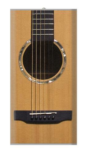 Acoustic Guitar Iphone6 Case