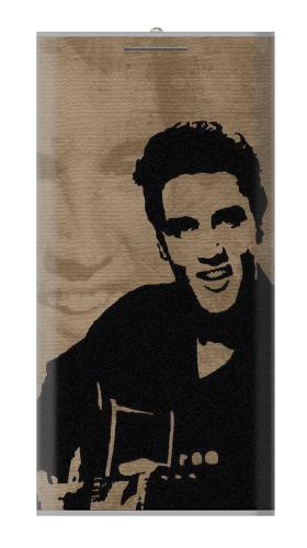 Elvis Presley Iphone6 Case
