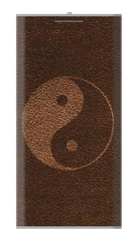 Taoism Yin Yang Iphone6 Case