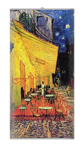Van Gogh Cafe Terrace Iphone6 Case