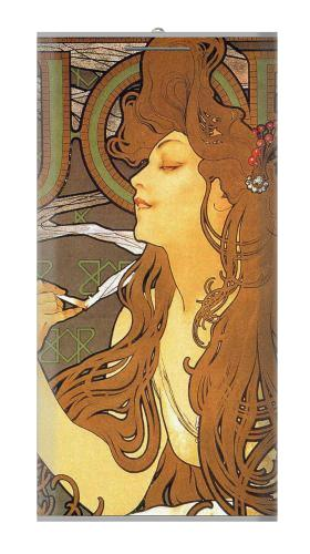 Alphonse Mucha Job Iphone6 Case