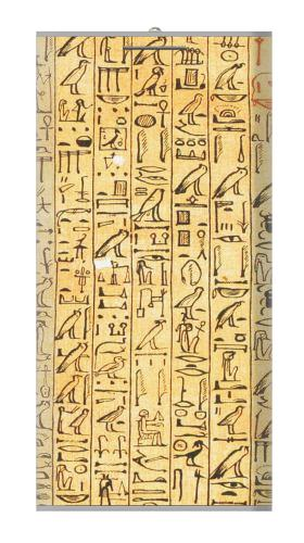 Egyptian Coffin Texts Iphone6 Case