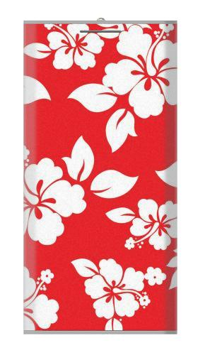 Hawaiian Hibiscus Pattern Iphone6 Case