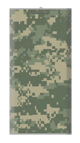 Digital Camo Camouflage Graphic Printed Iphone6 Case