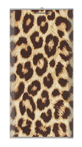 Leopard Pattern Graphic Printed Iphone6 Case