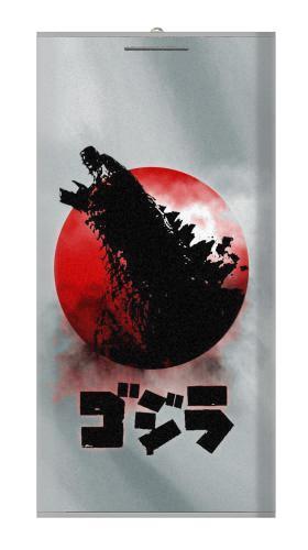 Godzilla Japan Flag Iphone6 Case