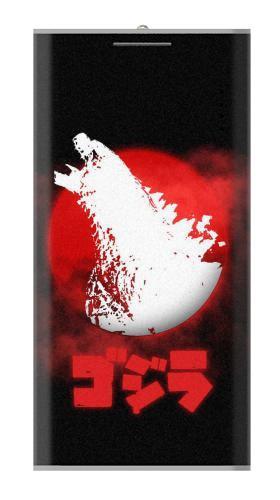 Godzilla Iphone6 Case