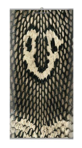 King Cobra Snake Skin Iphone6 Case