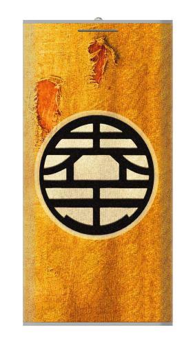 DragonBall Z Goku Kame Symbol Iphone6 Case