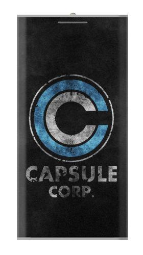 Dragonball Capsule Corp Symbol Iphone6 Case