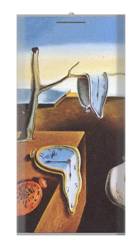 Salvador Dali The Persistence of Memory Iphone6 Case