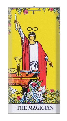 Tarot Card The Magician Iphone6 Case