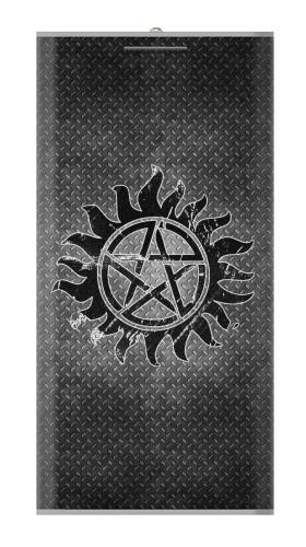 Supernatural Antidemonpos Symbol Iphone6 Case