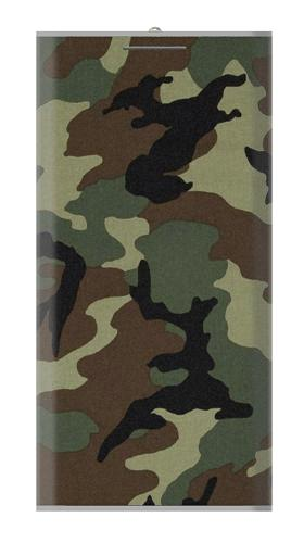 Army Green Woodland Camo Iphone6 Case