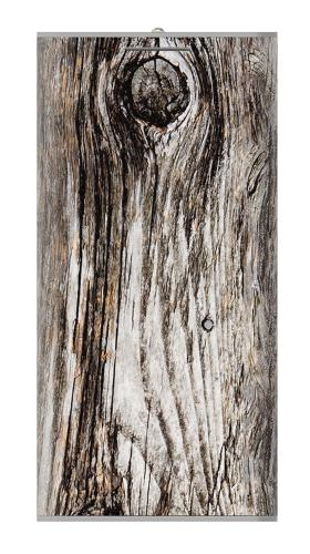 Old Wood Bark Printed Iphone6 Case
