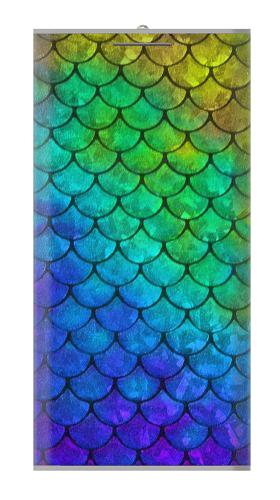 Mermaid Fish Scale Iphone6 Case