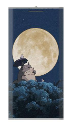 Totoro Ocarina Moon Night Iphone6 Case