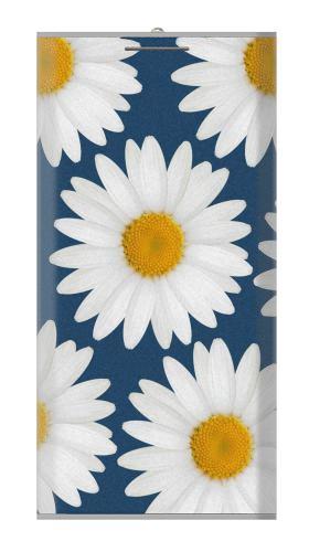 Daisy Blue Iphone6 Case